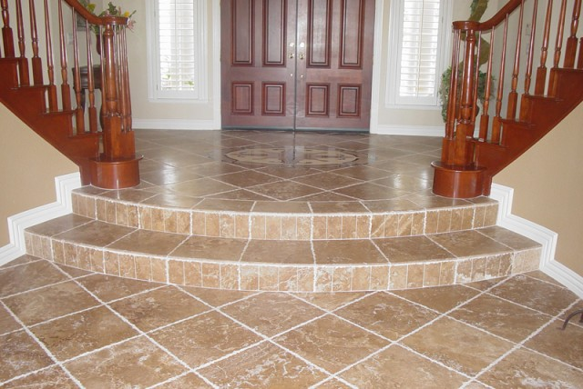 Pictures of tile flooring